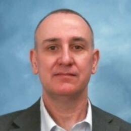 Ron Hayward, MSSE, PMP