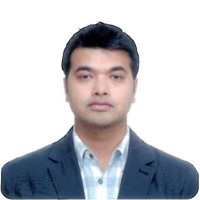 Suman Chatterjee