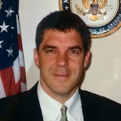Mark W. English, MA