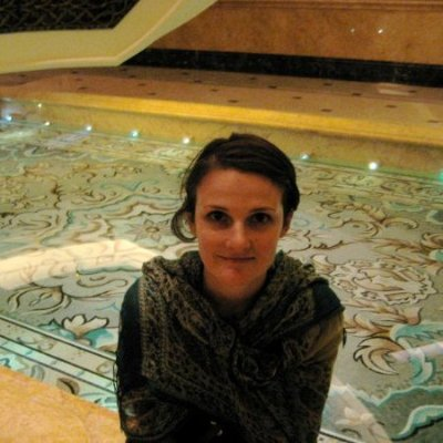 Megan Worthington
