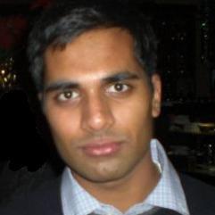 Ankur Kumar, Ph.D.