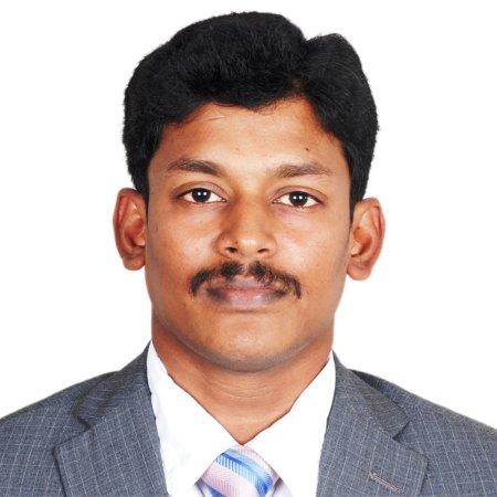 DineshKumar Ammayappan