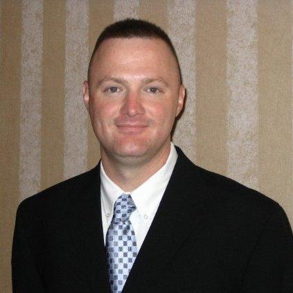 Michael Davidson, CISSP