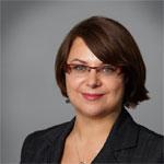 Iryna Pustovoyt
