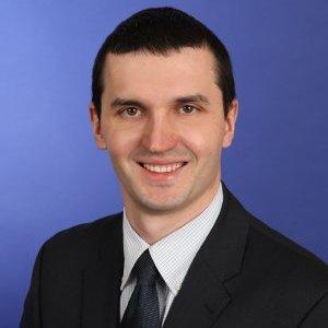 Andriy Tkach, CFA, FRM