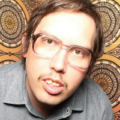 Dan Castillo Jr.