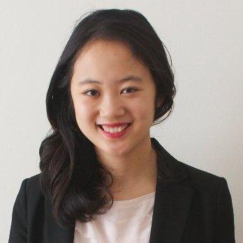 Evelyn Yue Pang