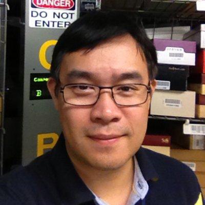 Wei (Andy) Huang