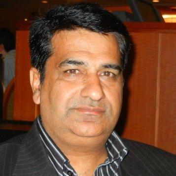 Hardesh Marwaha