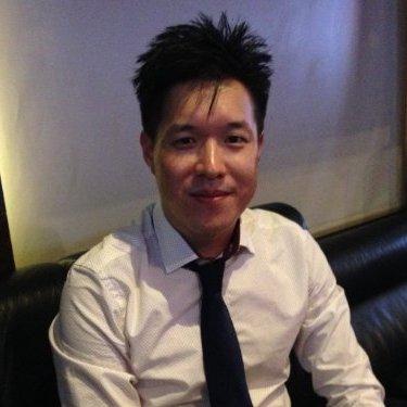 Marcus Yu