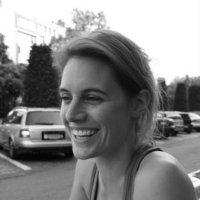 Nina De Kegel