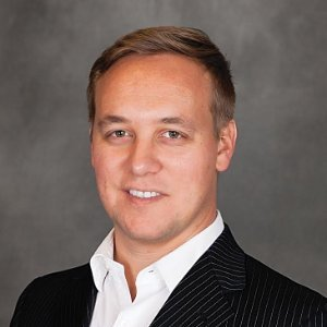 Jonathan Kielmeyer, CFA