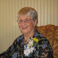 Martha Ann Stegar