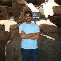 Sreepradeep Kumar Naidu
