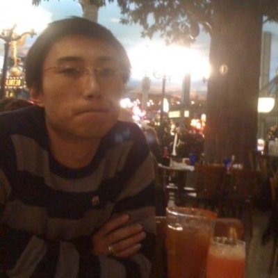 Jonathan Cao