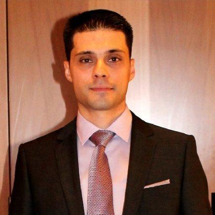 Vadim Baravik