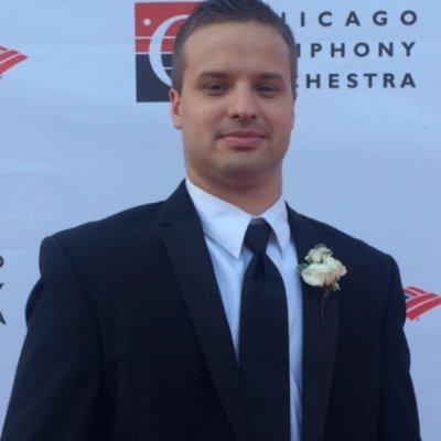Daniel Erickson, MBA
