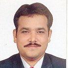 Akshaykumar M. Pandya