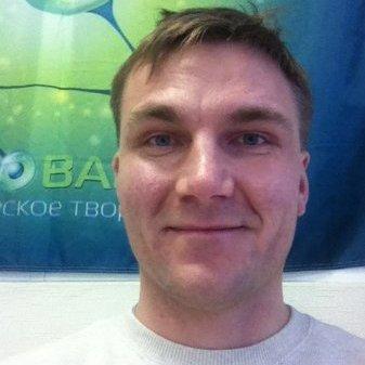 Evgeniy Perevodchikov