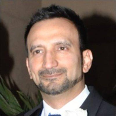 Islamshah Amlani