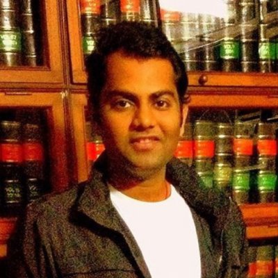 Shiv K. Agarwal