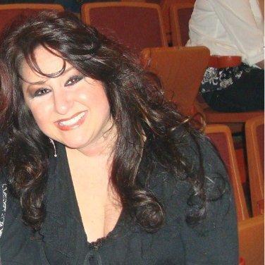 Gina St Sauveur