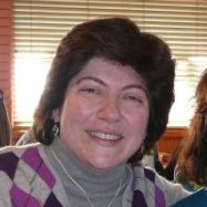 Diane McKenrick, CPIM