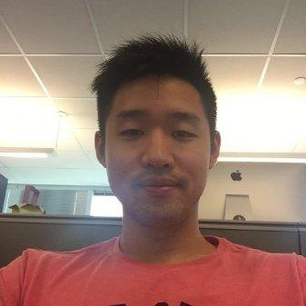 Jerome Hwang