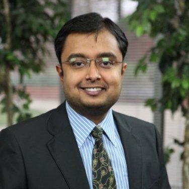 Pritish Sinha