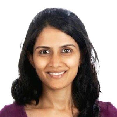 Samvita Padukone