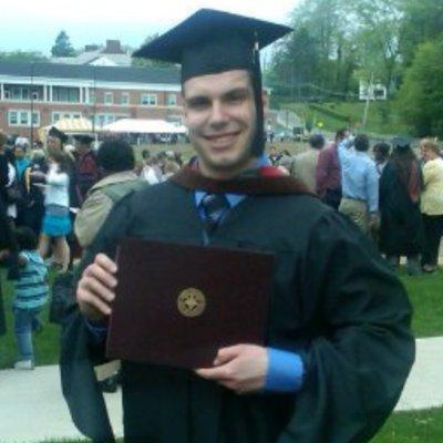Christian Woods, MBA