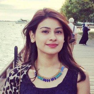 Hira Siddiqui