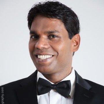 Venny Sriramoju