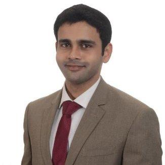 Abhishek Reddy, MBA, M.S.