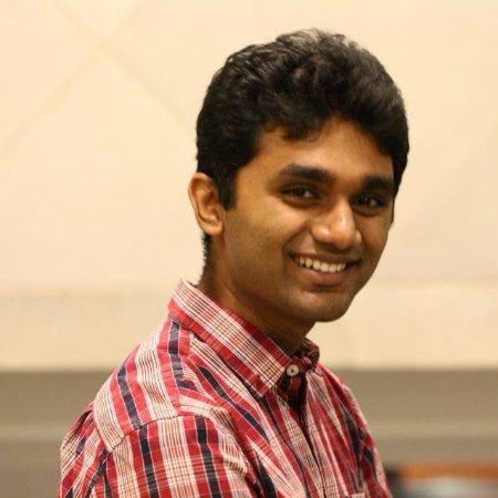 Kaushik Narayanan Sivasankaran