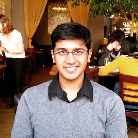 Harish Eshwar