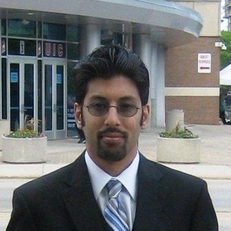 Mohammad Umar Ahmad