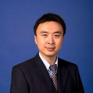 Jing Du, Ph.D.