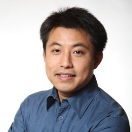 Harrison Hu