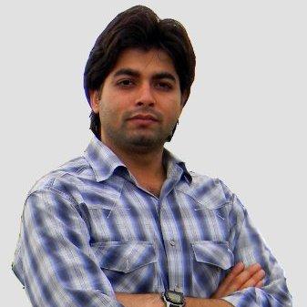 Anuj Sethi