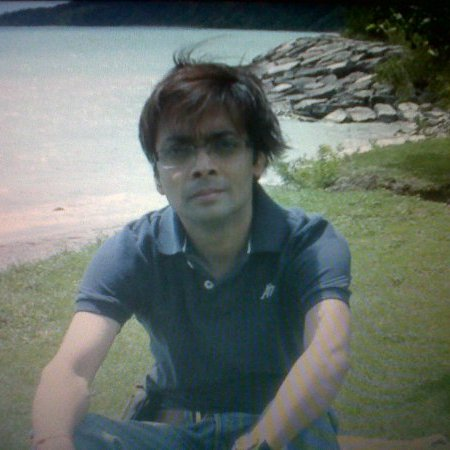 Anuj Vijay Bhargava