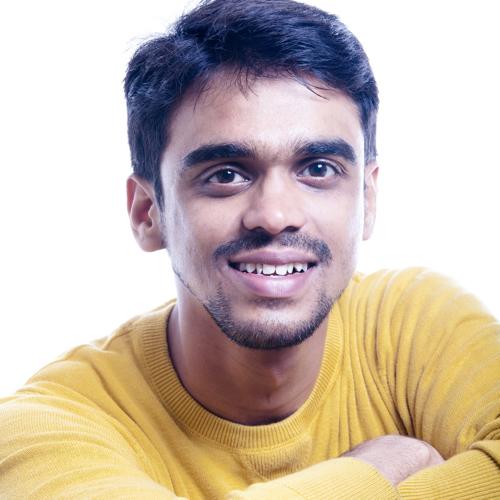 Madhen Venkatraman