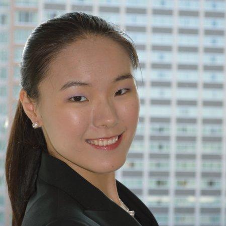 Michelle (Mengxuan) Wang, CFA, CPA