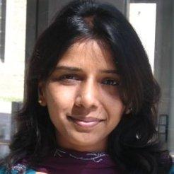 Madhavi Fuge