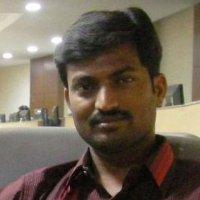 Ravaleedhar Murthy