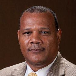 Keith Sylvester, PhD