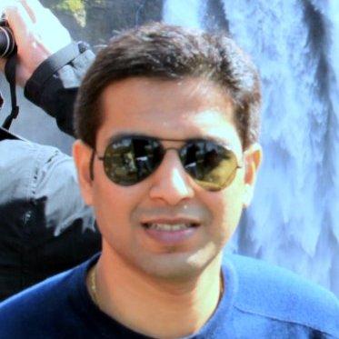 Aditya Mane