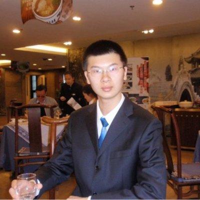 James (Yuqi) Liu