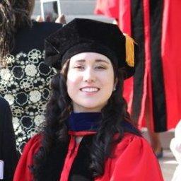Sarah V. Luna, PhD