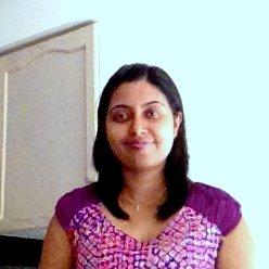 Shreya Banerjee,CQA